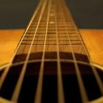 Gitarren-Saiten